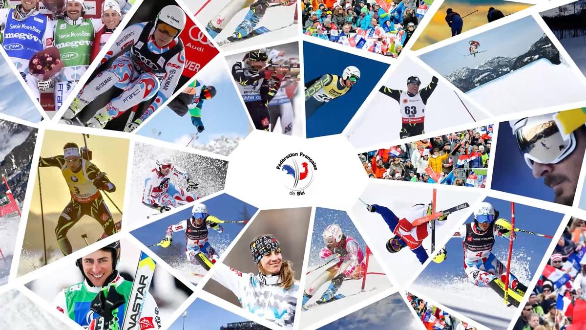 Equipe de France de Ski et de Snowboard 2015