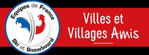 Villes et Villages amis des Equipes de France