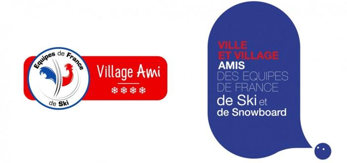 Villes et villages amis des équipes de France