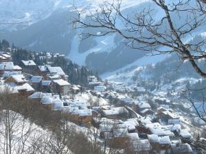 Les Allues - Méribel| Villes et Villages amis des Equipes de France