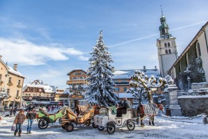 Megève | Villes et Villages amis des Equipes de France