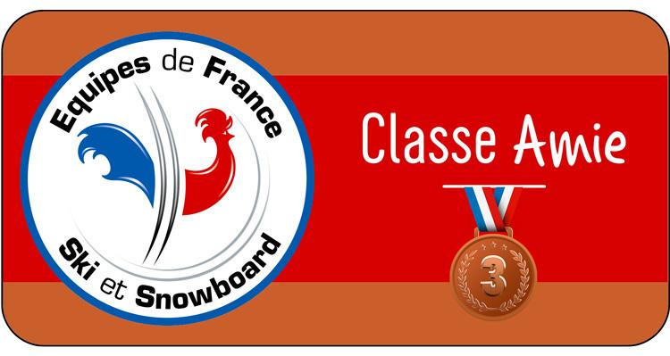 Classe Bronze