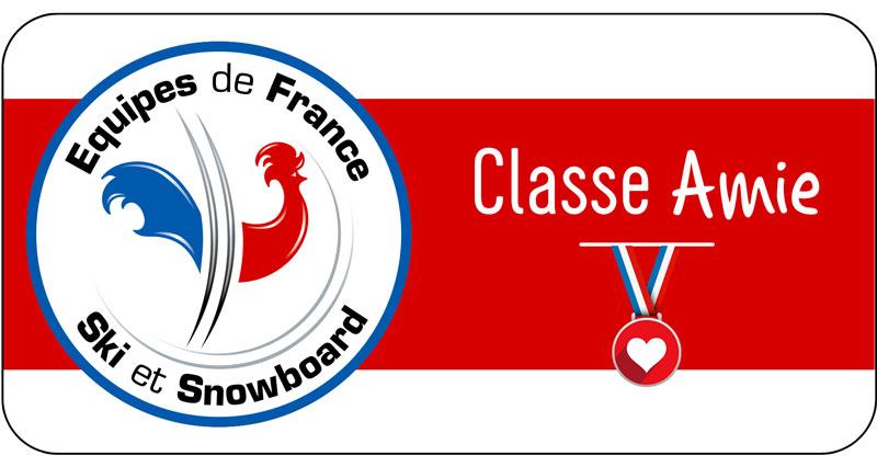Classe Coup De Coeur