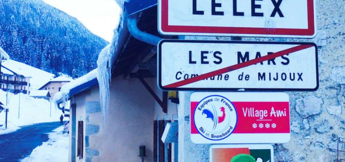 Lelex | Station amie des Equipes de France de Ski et de Snowboard